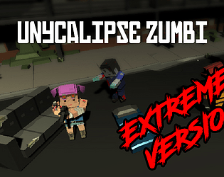 Apocalipse Zumbi Extreme Version