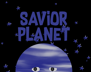Savior Planet