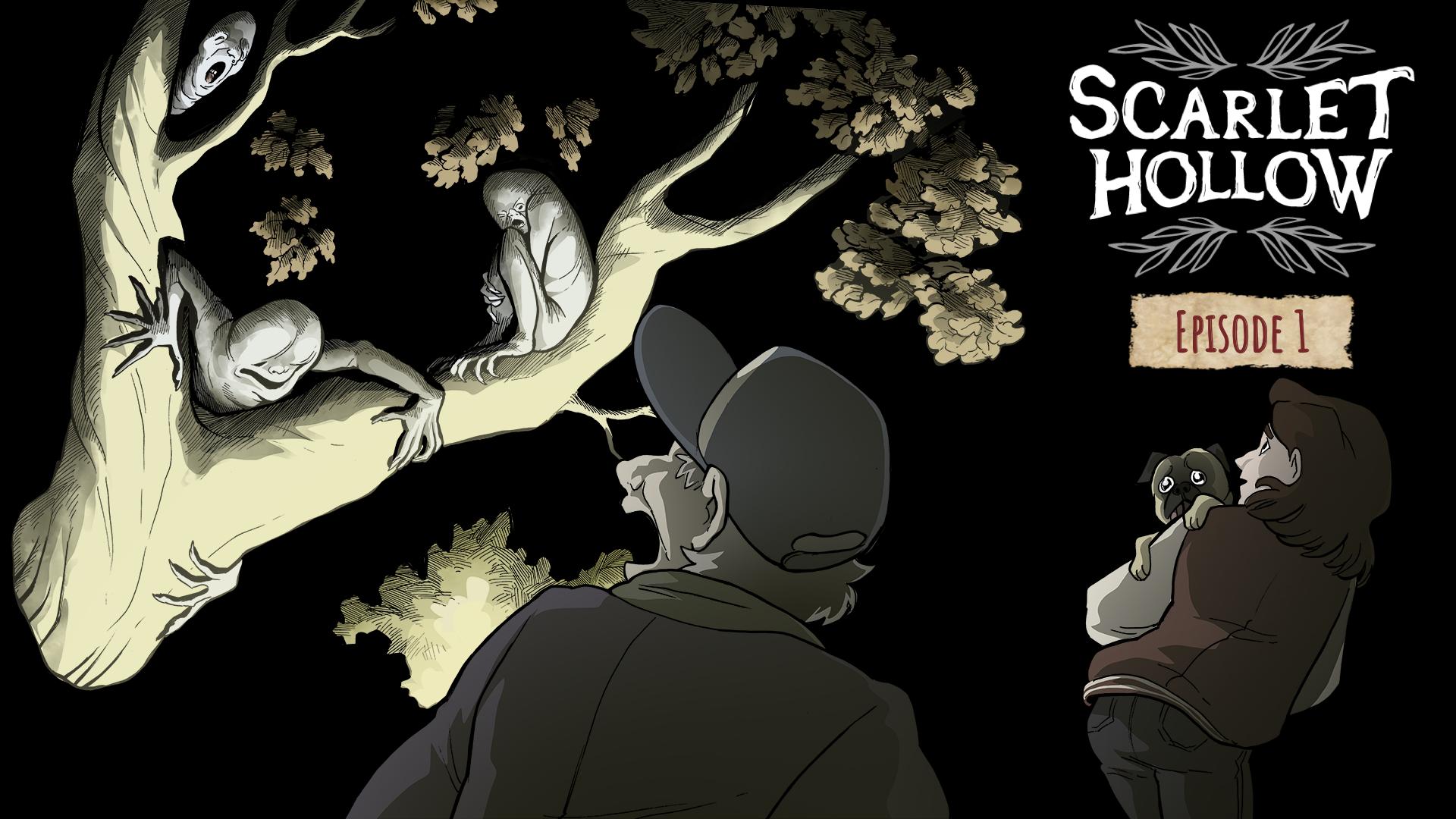 Scarlet Hollow: Episode 1