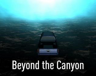 Beyond the Canyon Thumbnail