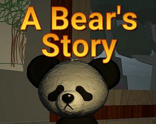 A Bear's Story