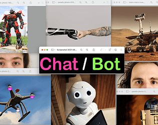 chat / bot