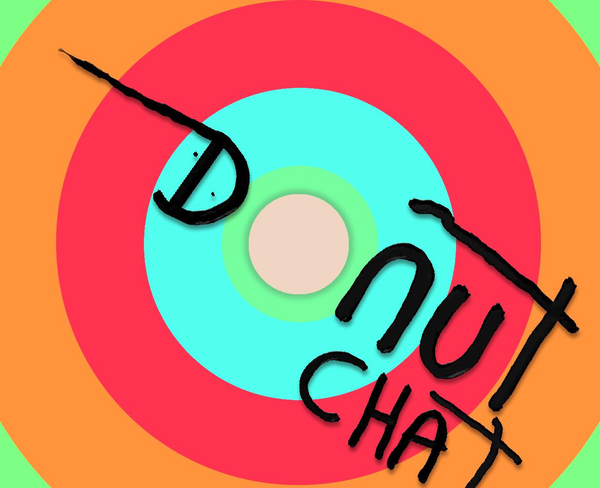 Donut Chat
