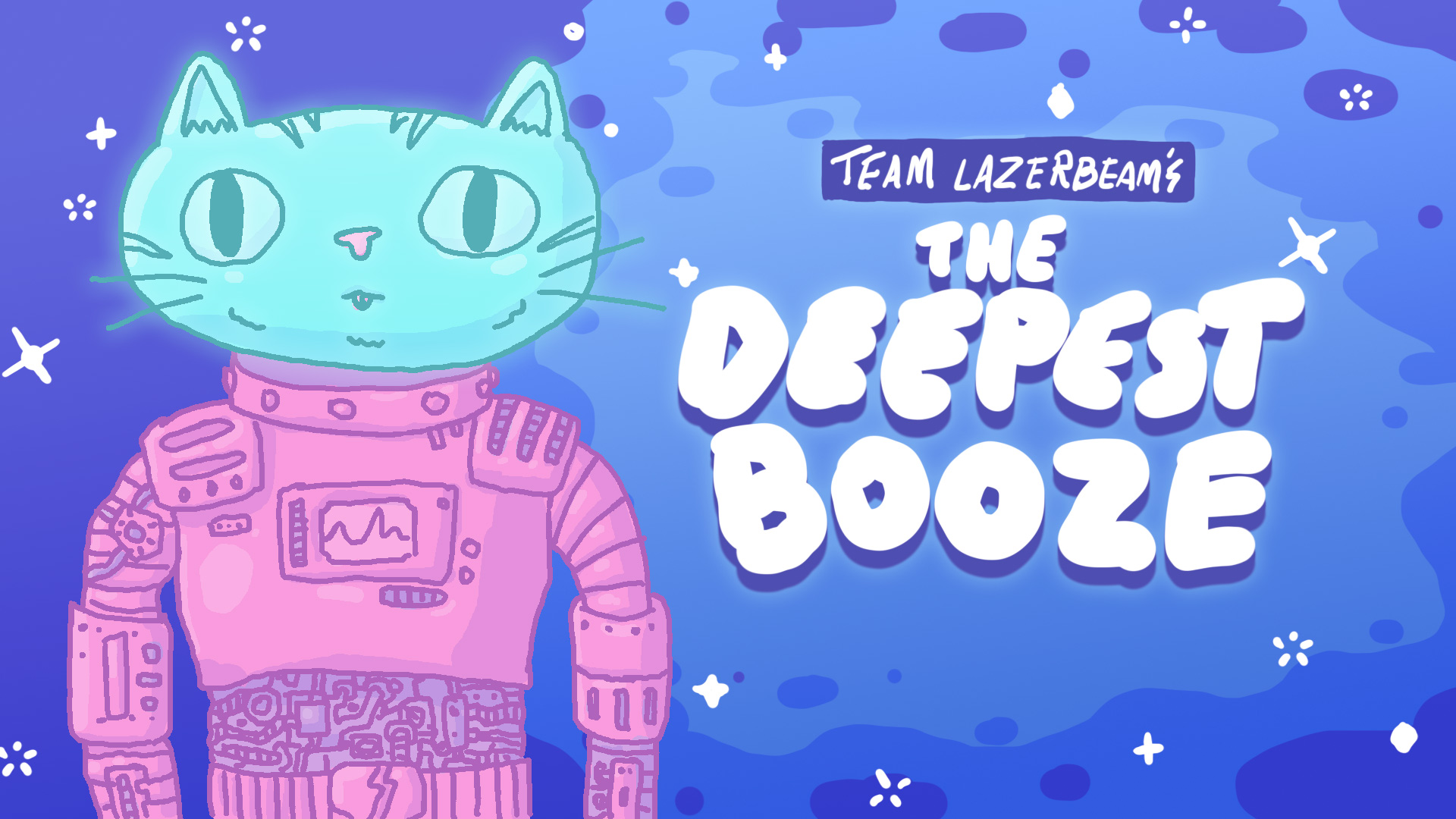 The Deepest Booze