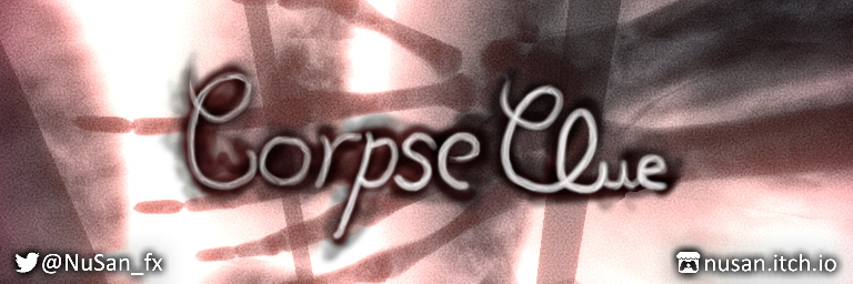 Corpse Clue