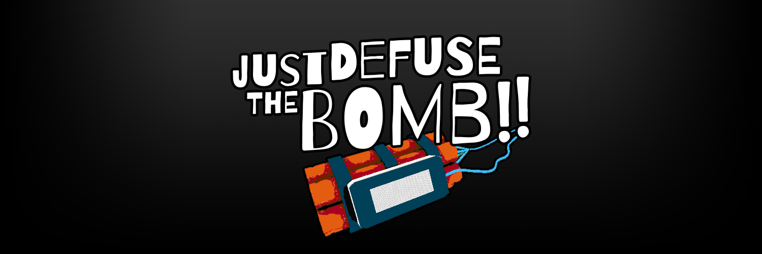 Just Defuse the Bomb!!