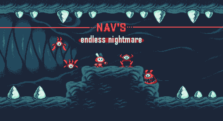 Nav's Endless Nightmare