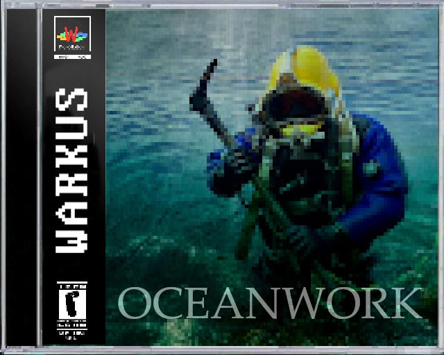 Oceanwork