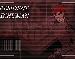 Resident Inhuman