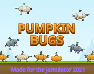 Pumpkin Bugs- Bug Farming Tycoon