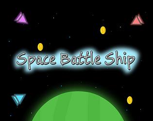 Universe Battle Ship