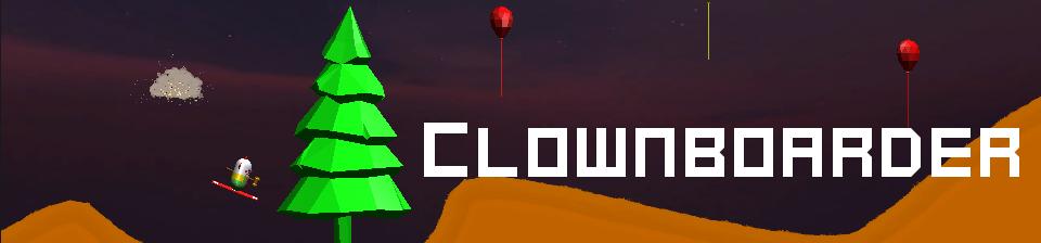ClownBoarder