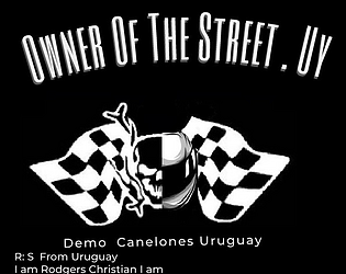 Owner Of The Street.Uy DEMO [Free] [Racing]