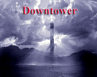 Downtower