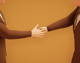 A Firm Handshake [Free] [Action] [Windows] [macOS] [Linux]