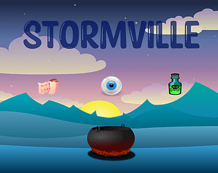 Stormville Beta (See notes for known issues)