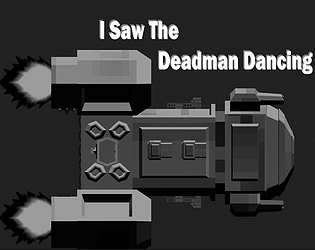 I Saw The Deadman Dancing
