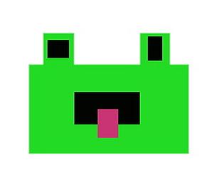 Miner Frog