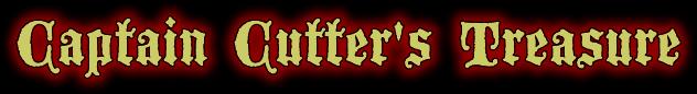 Captain Cutter's Treasure