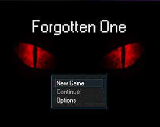 Forgotten One