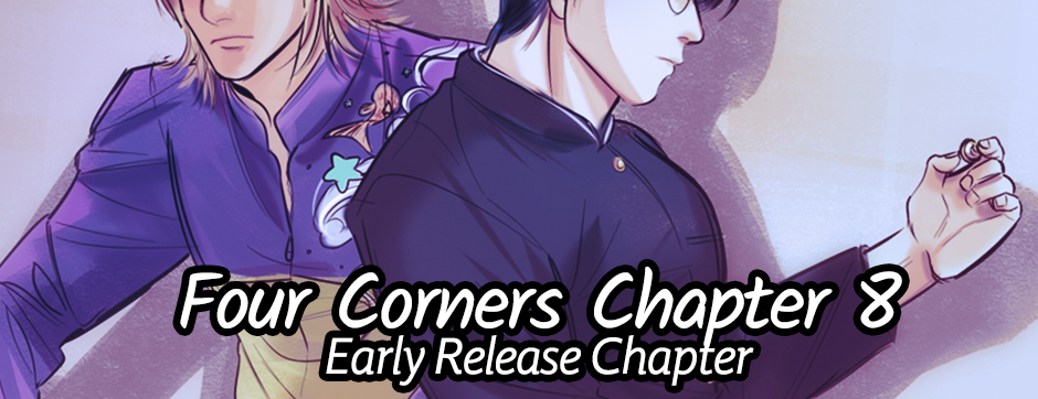 Four Corners Chapter 8