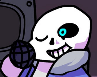 Playable Sans and Sans Voices Week 1-6