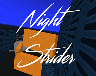 Night Strider