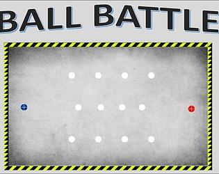 Ball Battle