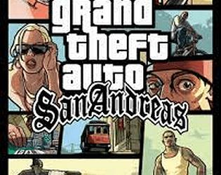 SanZAndreas