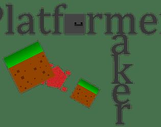 PlatformerMaker