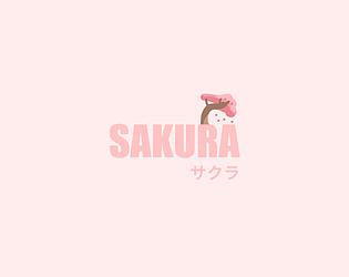 SAKURA サクラ