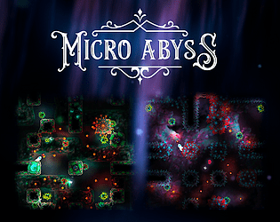 Micro Abyss [Free] [Action] [Windows]