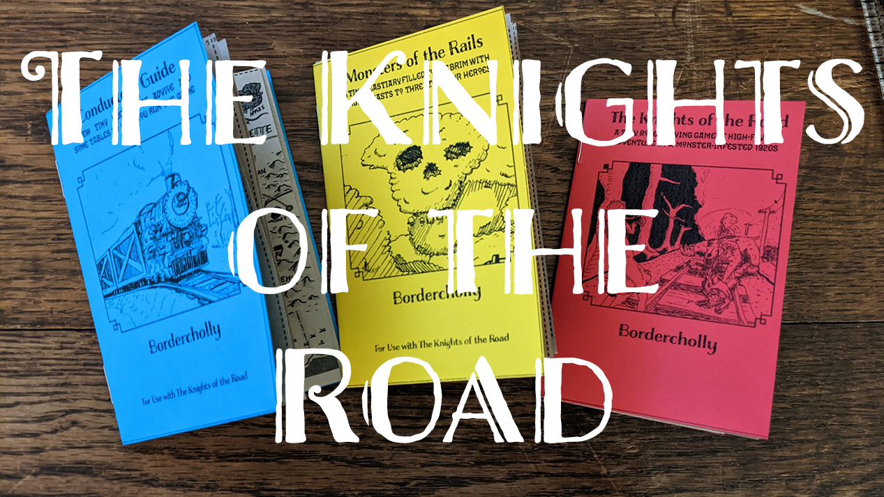 The Knights of the Road