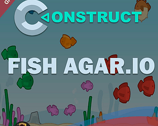 Fish Agar.io