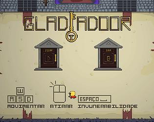 Gladiadoor