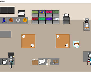 Mailgirl Simulator (Proof of Concept)