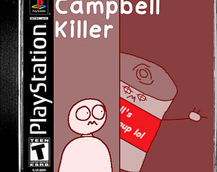 Campbell Killer [Free] [Other] [Windows]