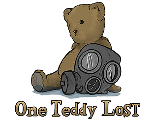 One Teddy Lost