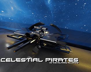 Celestial Pirates vs. Military Alliance