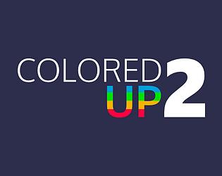 ColoredUp 2