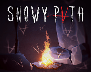 Snowy Path [Free] [Survival] [Windows] [macOS]