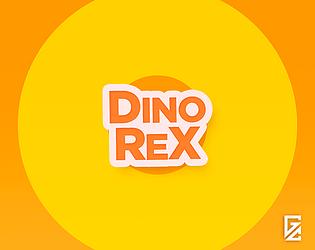 Dino Rex [Free] [Other] [Windows]