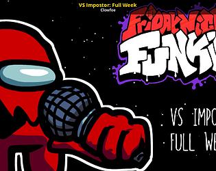 Friday Night Funkin' Vs Impostor [Free] [Rhythm]