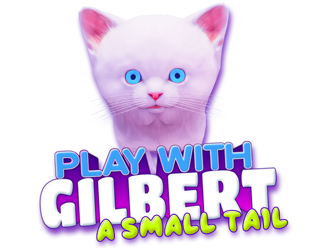 Play With Gilbert - A Small Tail