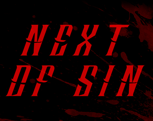 Next of Sin [Free] [Role Playing] [Windows]