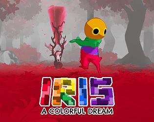IRIS: A Colorful Dream [Free] [Platformer] [Windows] [Linux]