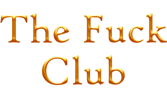 An image with The Fuck Club logo