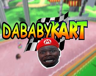 DaBabyKart [Free] [Racing] [Windows] [macOS] [Linux]
