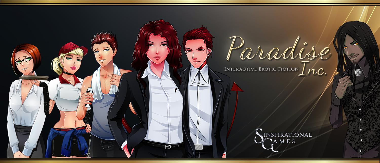 Paradise Inc.