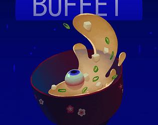 Interstate Buffet [Free] [Interactive Fiction] [Windows]
